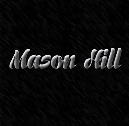 Interview with Mason Hill