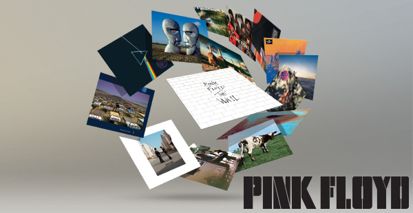 The Pink Floyd Vinyl Collection: Phase 2