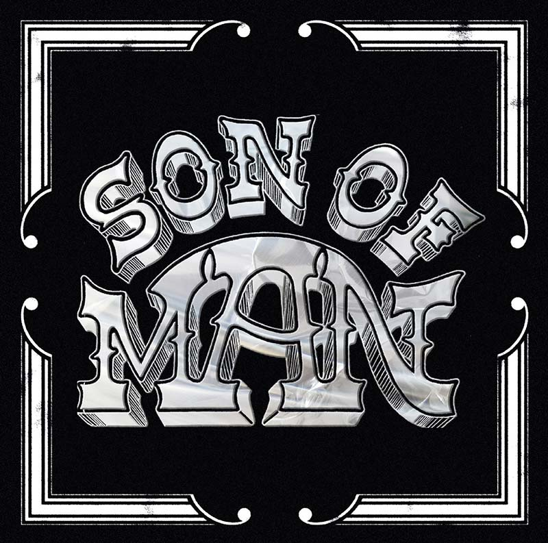Son of Man – Son Of Man