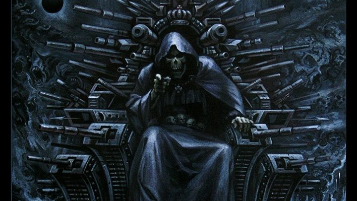 Vader – The Empire CD Review