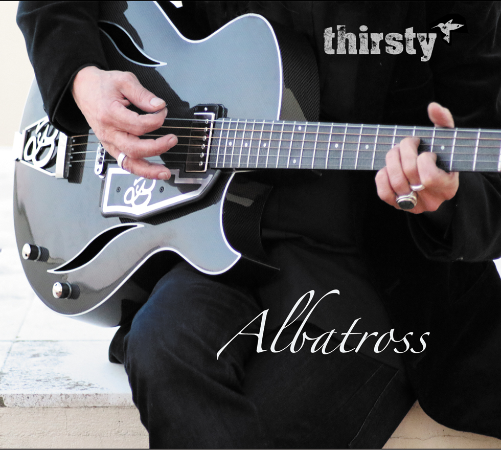 Thirsty – Albatross