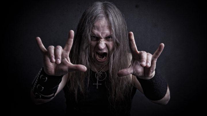 Vader: Piotr Wiwczarek Interview