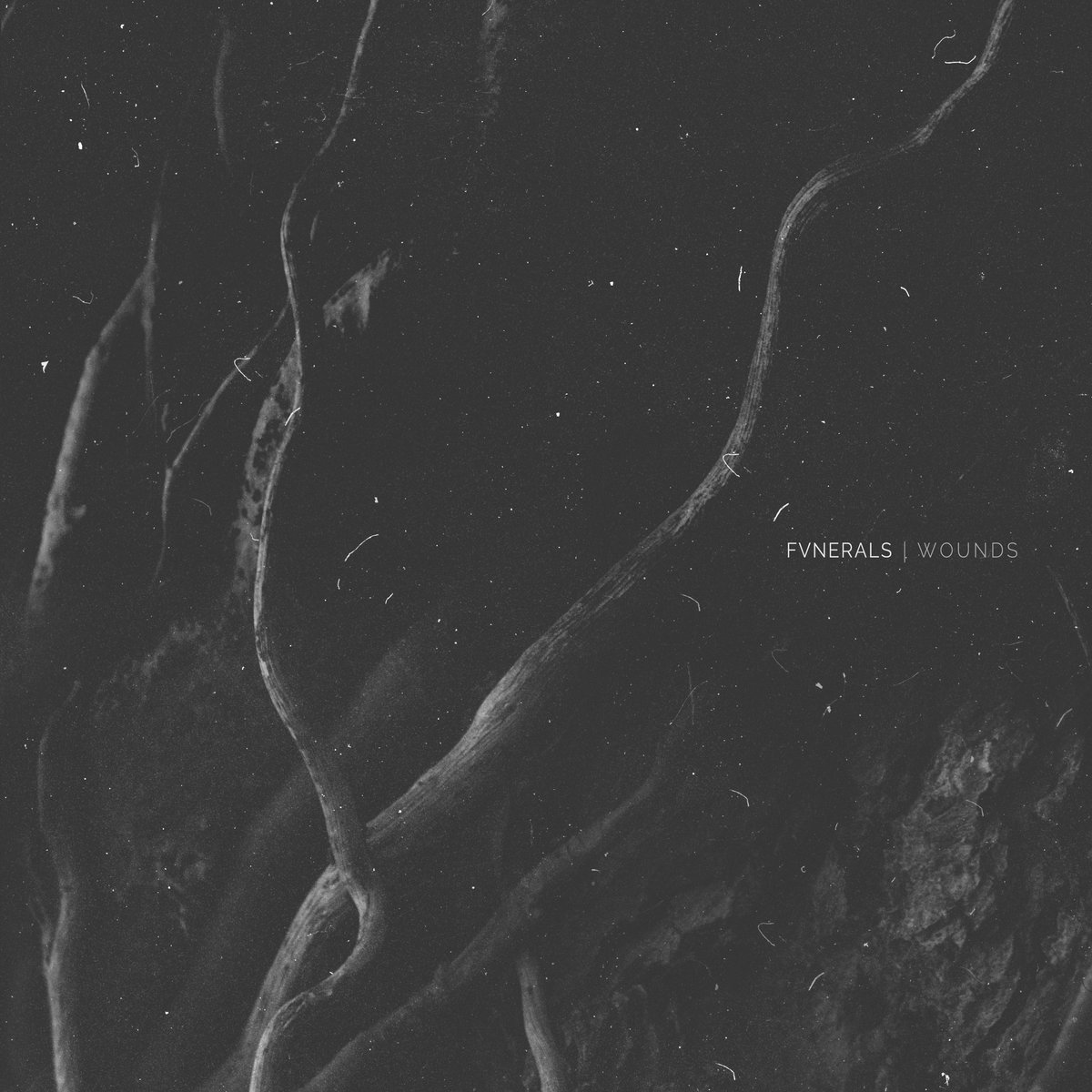 Fvnerals – wounds – CD Review