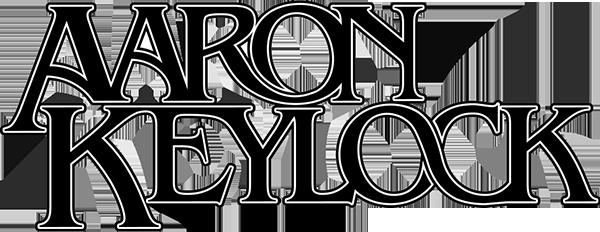 AARON KEYLOCK UK tour w/Wilko Johnson + Joanne Shaw Taylor + Simo/Federal Charm