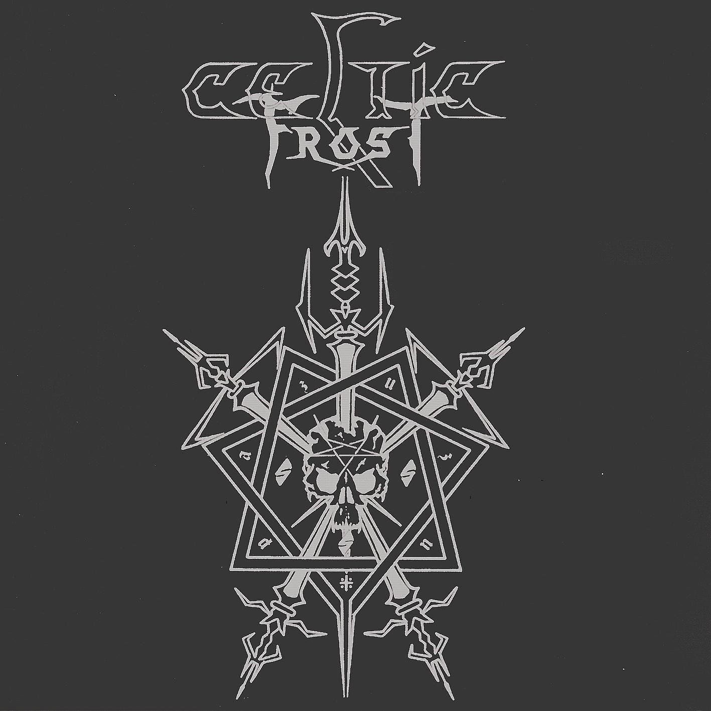 Thrash Under Pressure: Celtic Frost