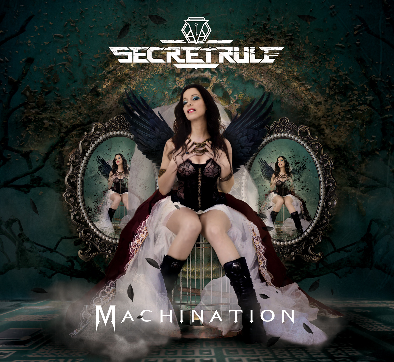 SECRET RULE – MACHINATION – REVIEW & INTERVIEW