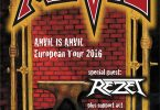 Anvil poster