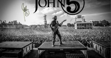John 5 Signed