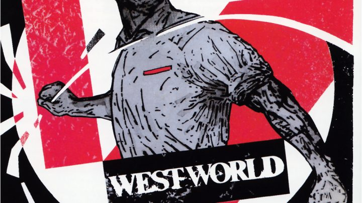 Theatre Of Hate – Westworld:Deluxe Version