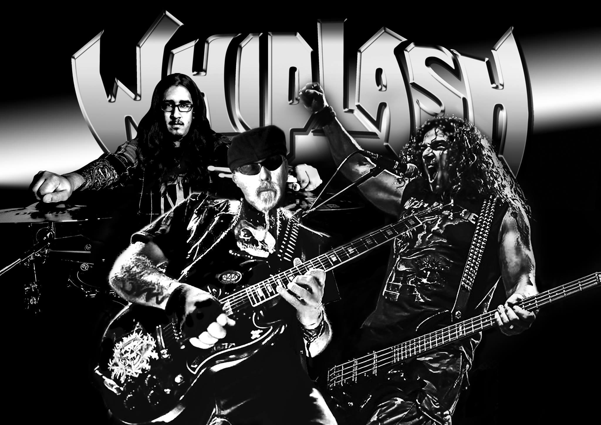 Thrash Under Pressure: Whiplash