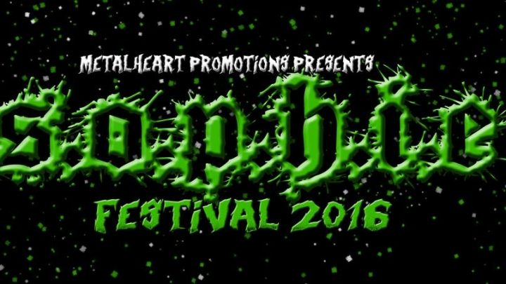 Interview with SOPHIE Festival Organizer Scot Reedy