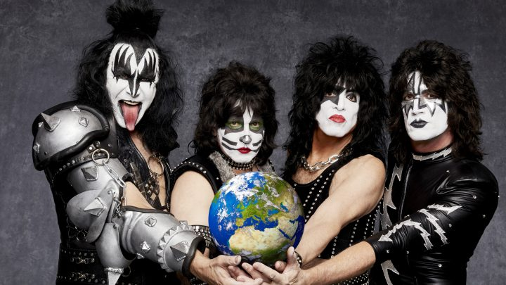 KISS – End Of The Road Tour – Announce European Dates For 2022