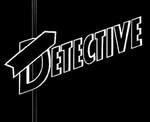 Detective (Featuring Michael Des Barres) Reissues