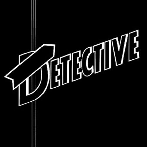 Detective (Featuring Michael Des Barres) Reissues