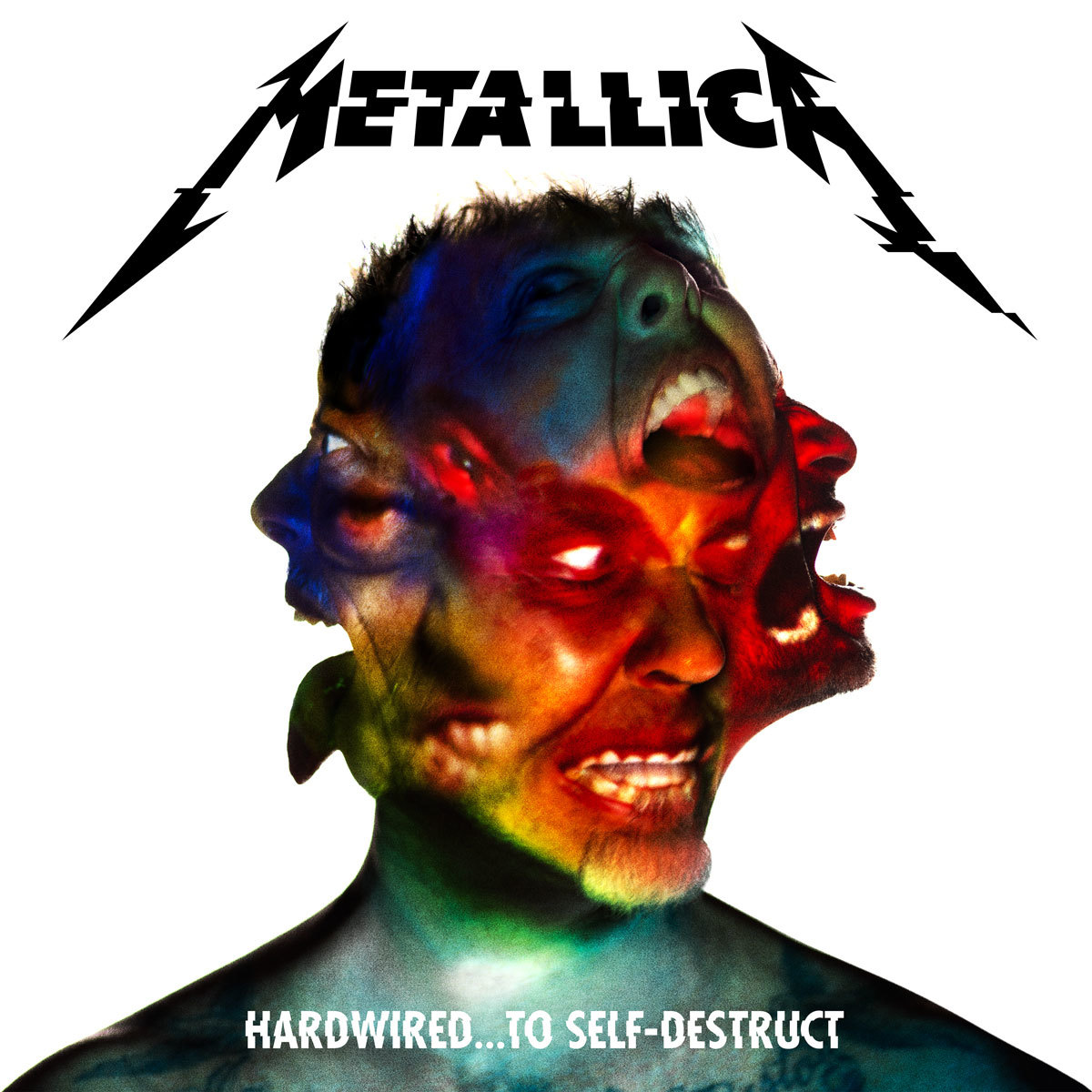 Metallica: Hardwired…to Self Destruct – CD Review