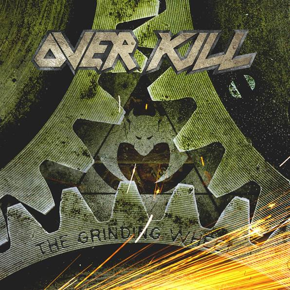 OVERKILL | release third trailer for 'The Grinding Wheel'