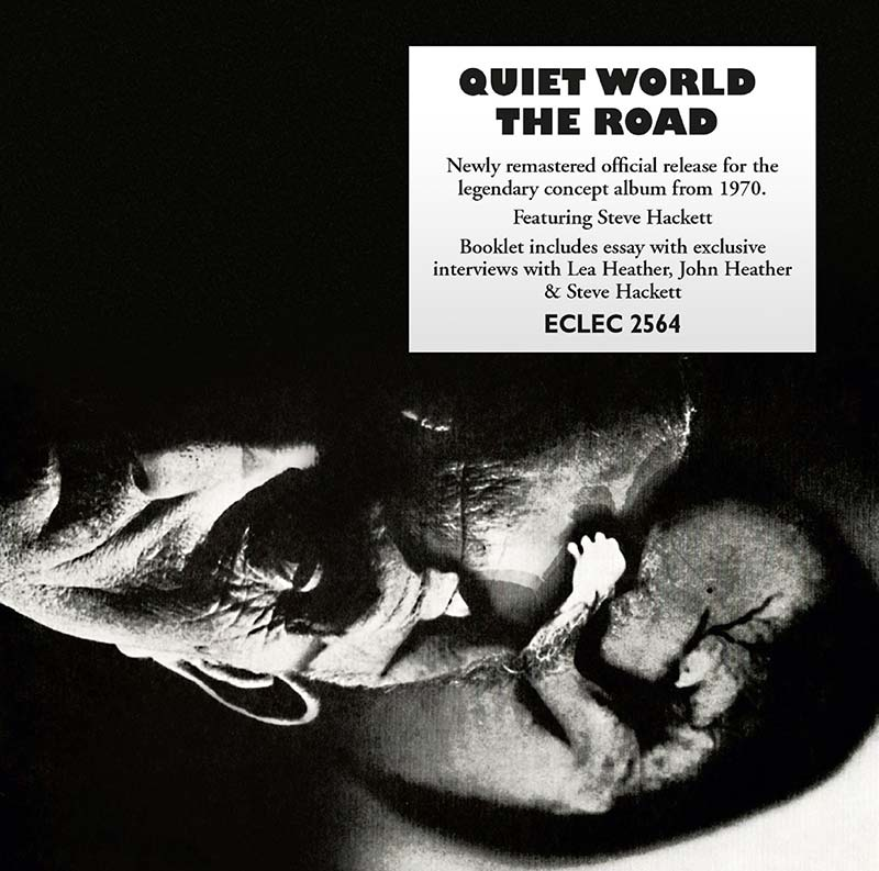 Quiet World – The Road