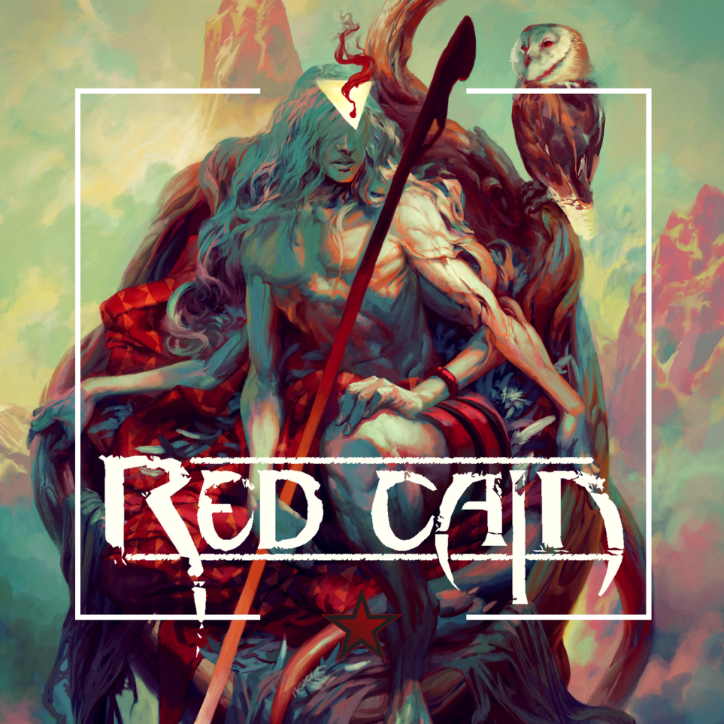 Red Cain – S/T E.P