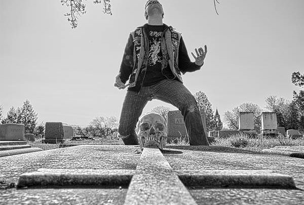Fetid Zombie: Mark Riddick Interview