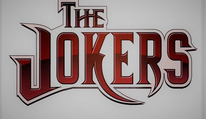 THE JOKERS UNVEIL NEW VIDEO FOR 'SILVER CITY' SINGLE