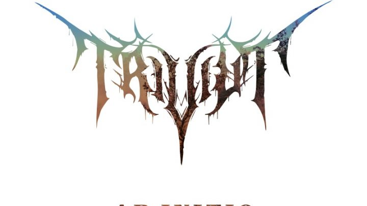 TRIVIUM release 'Lake Of Fire'