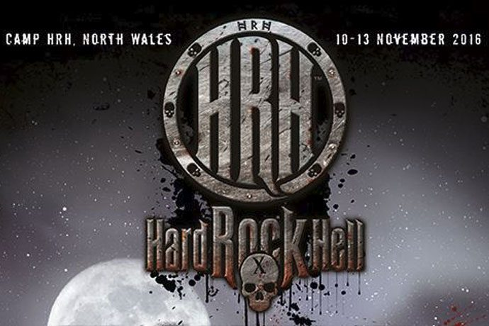 Hard Rock Hell 10th Anniversary Round Up