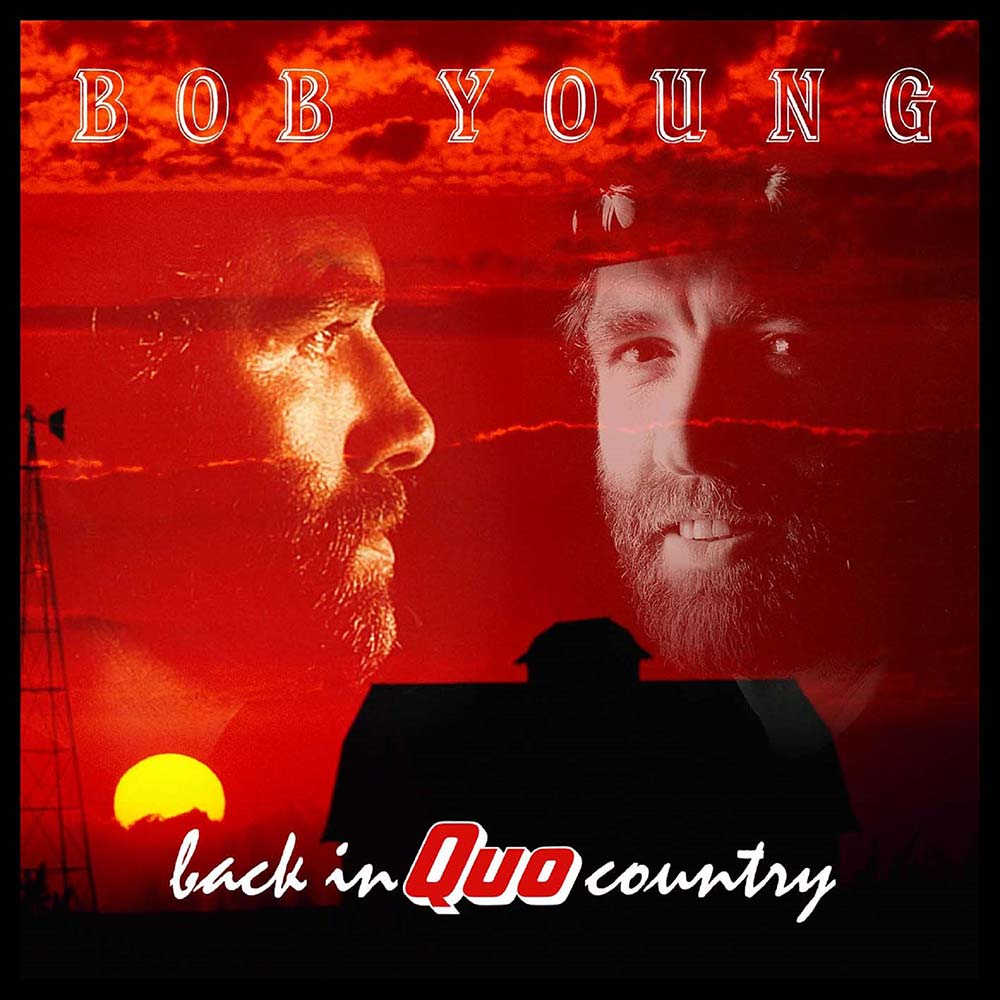 Bob Young – Back In Quo Country: Expanded Edition