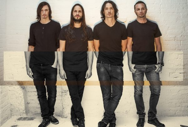 GOJIRA announce March 2017 headline tour