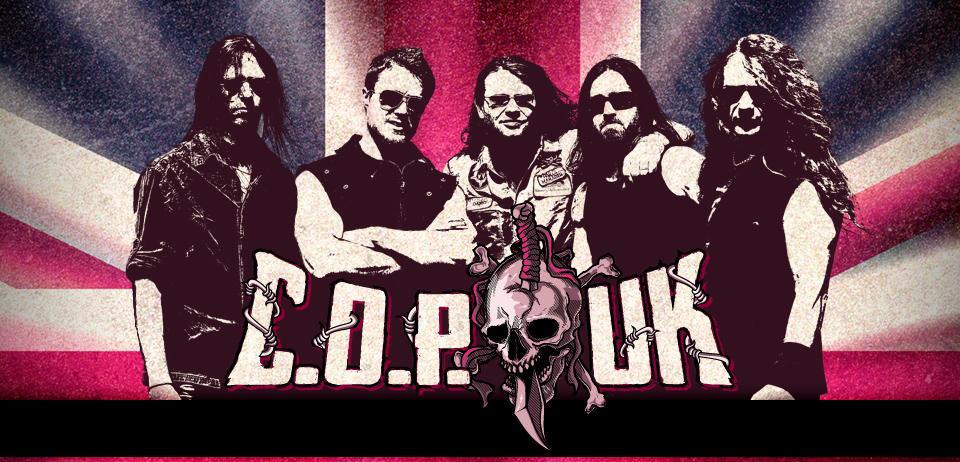 COP U.K Interview