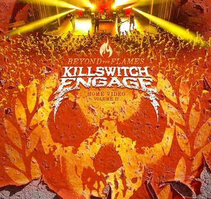 KILLSWITCH ENGAGE release 2-disc Blu-ray & CD package on Dec 9