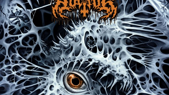 Sentient Horror – Ungodly Forms