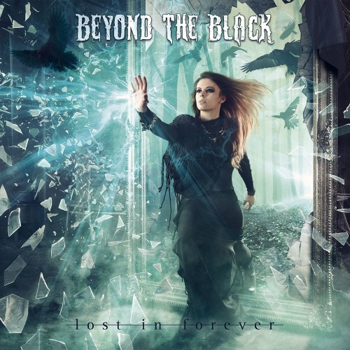 BEYOND THE BLACK – LOST IN FOREVER INTERNATIONAL EDITION