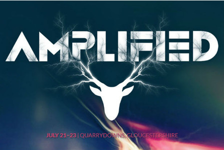 Amplified Open Air Festival launches / New bands added to line-up / Day splits announced / Early bird tickets now on sale