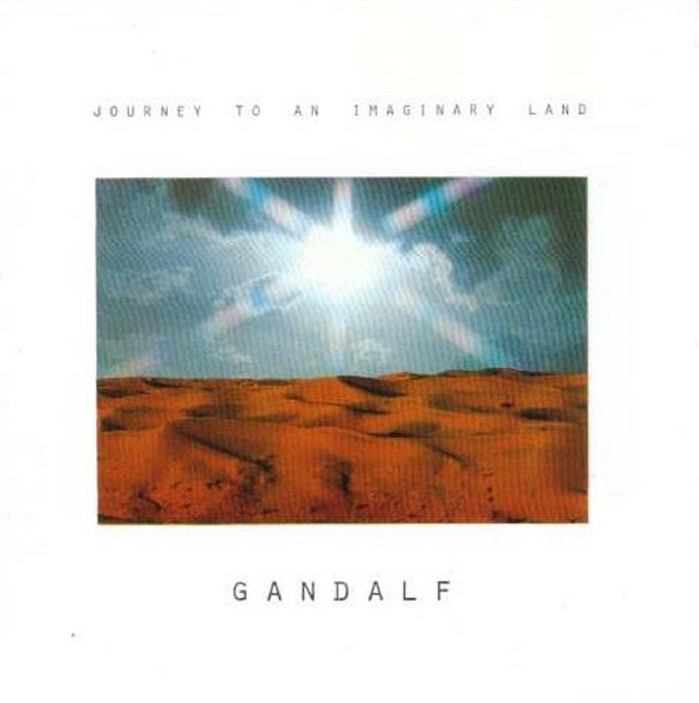 Gandalf – Journey To An Imaginary Land: Remastered Edition