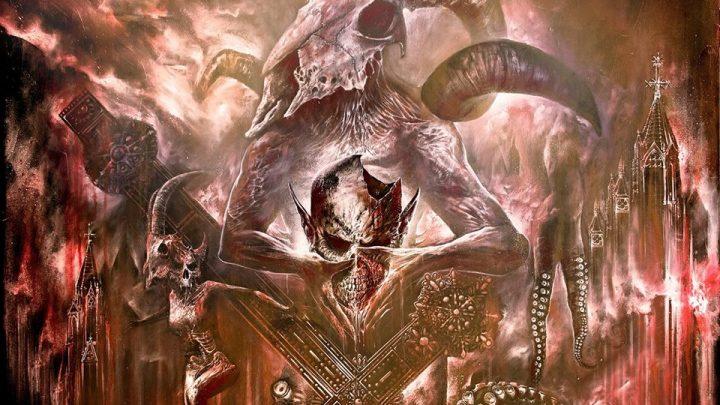 Kreator – Gods of Violence CD Review