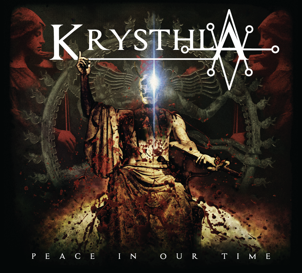 Krysthla Depths (new single/video) + New album