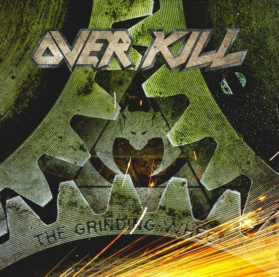 Overkill – The Grinding Wheel Album Review