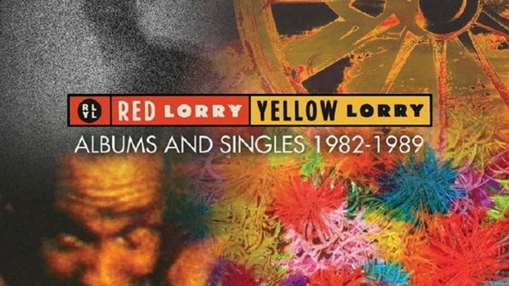 Red Lorry Yellow Lorry – Albums & Singles 1982-1989
