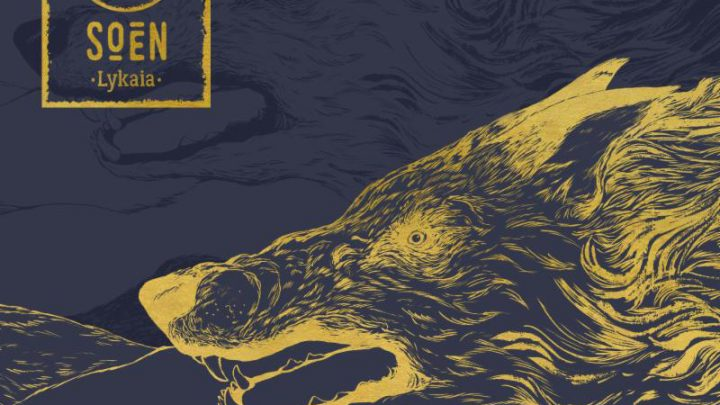 Soen – Lykaia CD Review