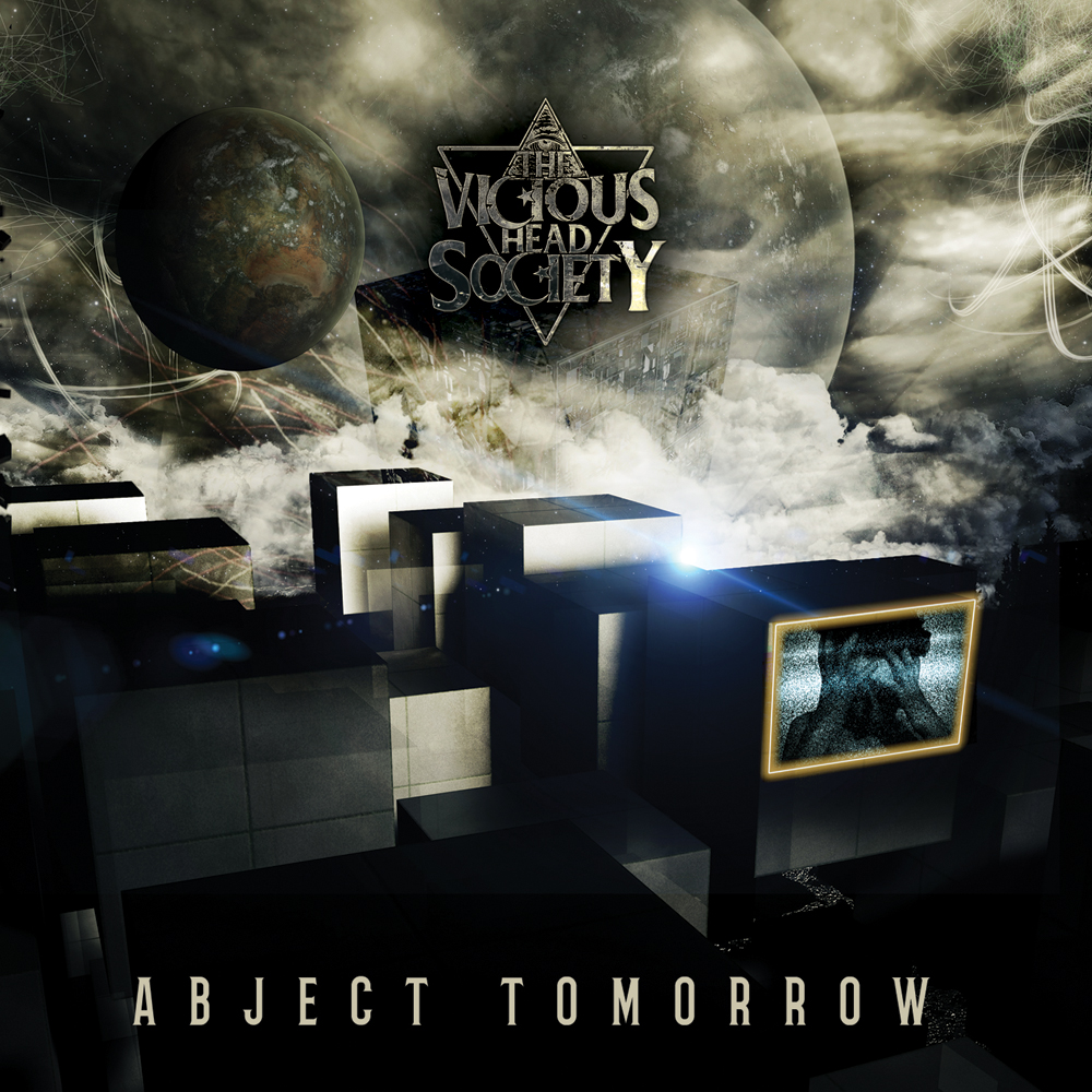 The Vicious Head Society – Abject Tomorrow CD Review