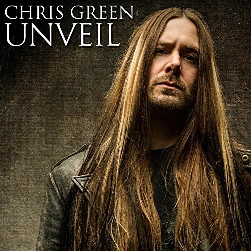 Chris Green – Unveil