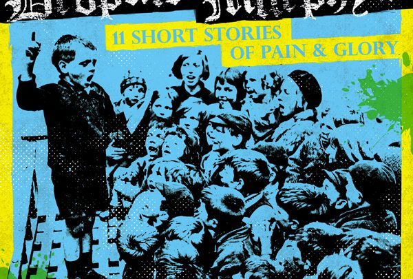 Dropkick Murphys – 11 Short Stories of Pain and Glory