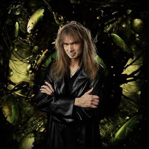 ARJEN LUCASSEN TO RELEASE THE NEXT CHAPTER OF THE AYREON SAGA