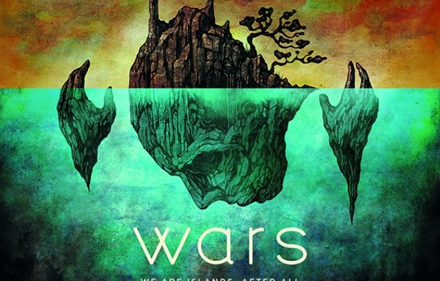 wars –  We Are Islands, After All