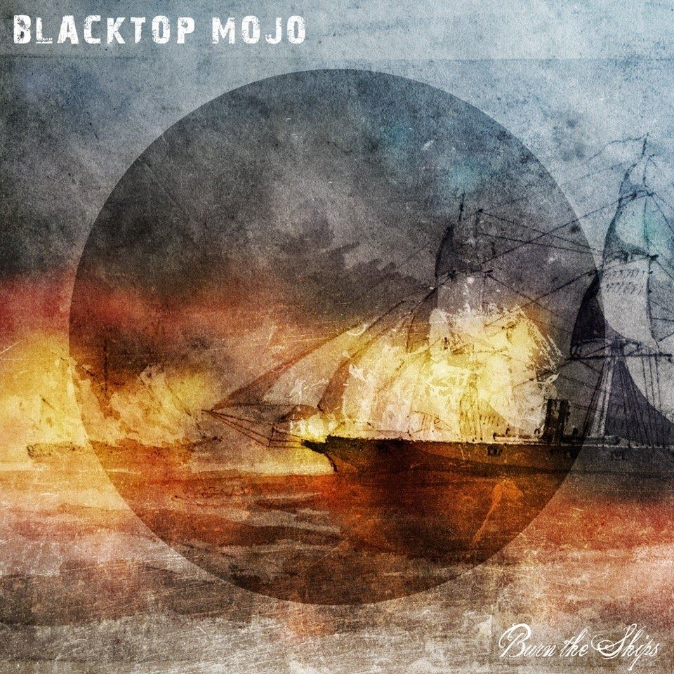 Interview with Matt James of Blacktop Mojo