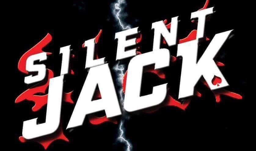 Silent Jack release new EP 'Heaven-Metal Hard Rock Hell'