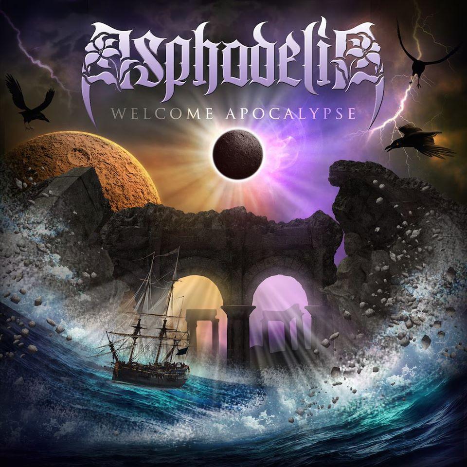 Interview with Asphodelia vocalist – Samuela