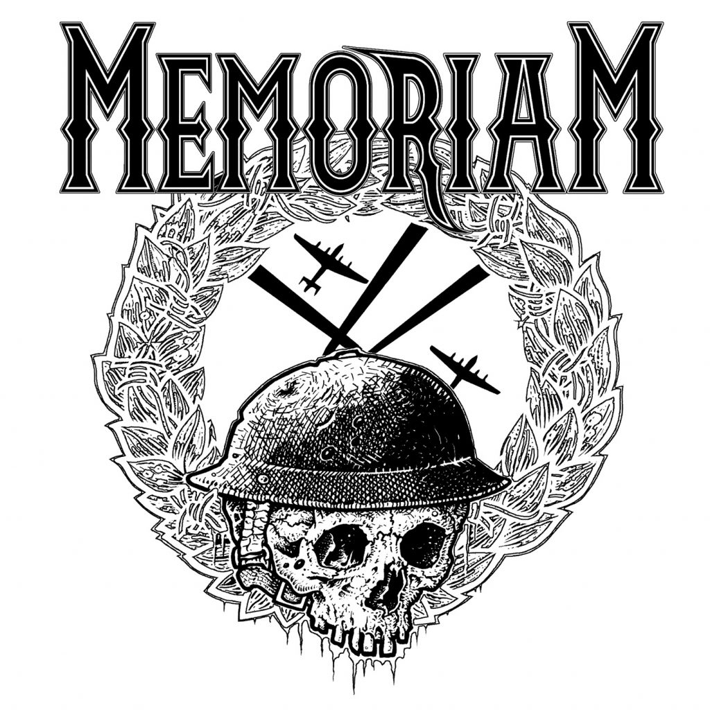 MEMORIAM announce Birmingham headline show in December!