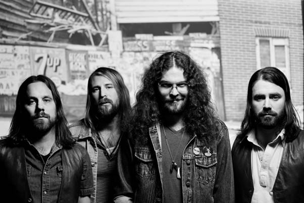 Monster Truck Release Brand New Video For Evolution