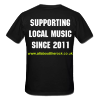 Supporting Local Music